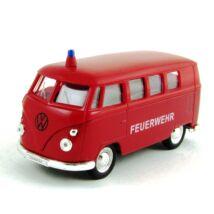 Volkswagen T1 Busz Feuerwehr 1963