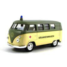 Volkswagen T1 Busz Krankenwagen 1963 Modellautó