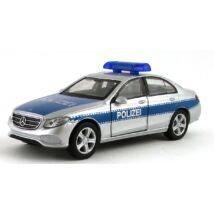 2016 Mercedes-Benz E-Class Police