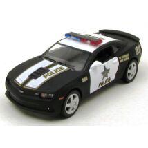 Chevrolet Camaro 2014 Police