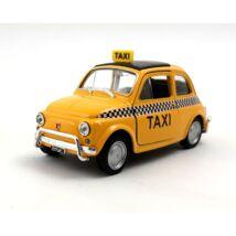 Fiat Nuova Taxi Metalautó
