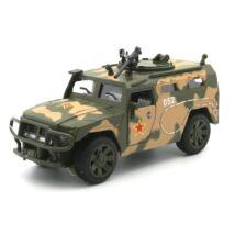 Katonai Jeep Gyerekjáték Modellautó