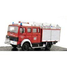 Tűzoltó - LF 16 - TS Iveco Magirus 90 - 16