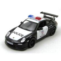 Porsche 911 GT3 RS Police