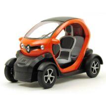Renault Twizy fémautó