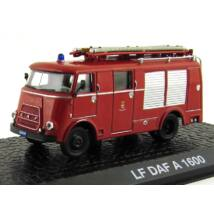 Tűzoltó - LF  DAF  A  1600