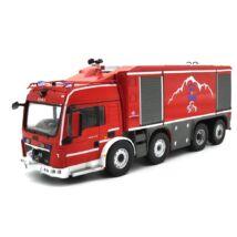 Man Special BAI TGS Tanker Truck Tűzoltó 1:43