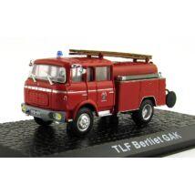 Tűzoltó - TLF  Berliet  GAK