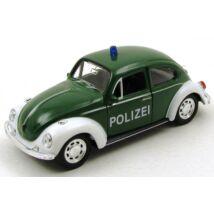 Volkswagen Beetle Polizei