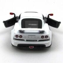 Lotus Exige S versenyautó