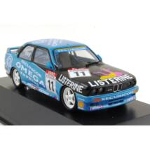 BMW M3 (E30) Will Hoy (VL Motorsport) - 1991 BTCC Champion 1:43