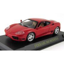 Ferrari 360 Modena 1:43 Modellautó