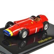 Ferrari D50 J.M Fangio 1956 1:43