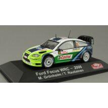 Ford Focus WRC - 2006  1:43