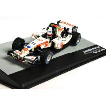Honda RA106 Barrichello 1:43