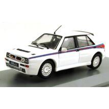 Lancia Delta Integrale Martini 1992 1:43