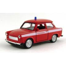 Trabant 601 Tűzoltó