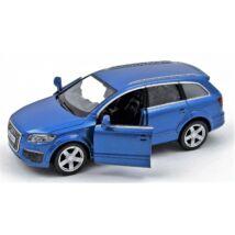 Audi Q7 V12 40 RMZ