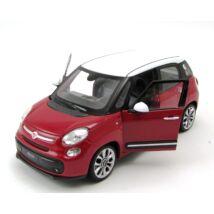 Fiat  500  L 2013 1:24