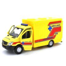 Mercedes Benz Sprinter Ambulance Modellautó