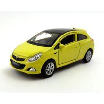 Opel Corsa OPC Metálautó