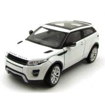 Range Rover Evoque fémautó