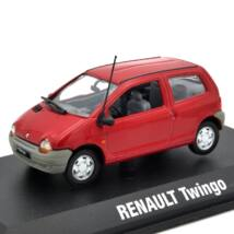 Renault Twingo 1993 1:43
