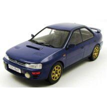 Subaru Impreza WRX 1:18