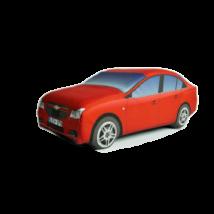 Plüss Chevrolet Cruze Sedan