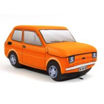 PLüss Polski Fiat 126