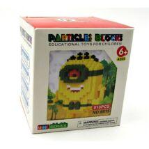 Kreatív mini építőjáték – Stuart Minion