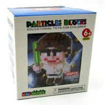 Kreatív mini építőjáték – Han Solo