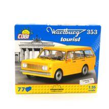 Cobi Építőjáték - Wartburg 353 Tourist (24543)