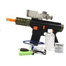 Thunder sorozatlövő játék géppisztoly zselés lőszer