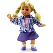 Éneklő Júlia baba