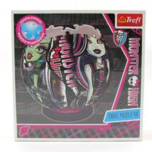 Monster High Frenkie-Spectra gömb puzzle
