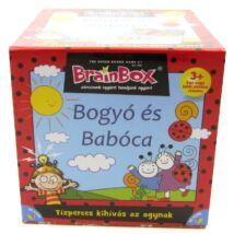 BrainBox - Bogyó és Babóca 1