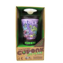 Cuponk ügyességi játék-LET IT R.I.P. 2
