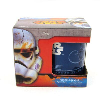 Porcelán Star Wars bögre – Luke Skywalker 1
