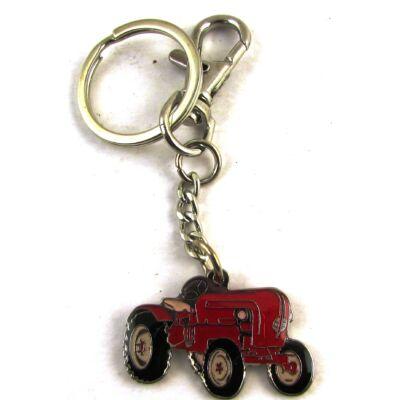 Traktoros kulcstartó 4