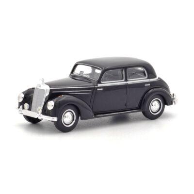 Mercedes 220 Taxi (W187) 1:87 Modellautó