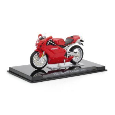 Ducati 999 Testastretta 1:24 Motor 3