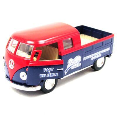 1963 VW Bus Double Cab Pickup
