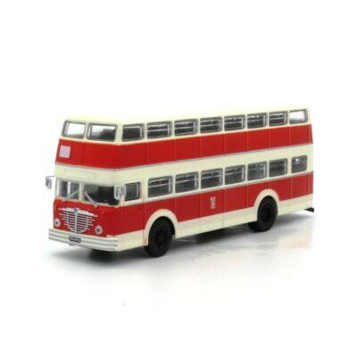 Büssing D2U Bus 1:72 Modellautó