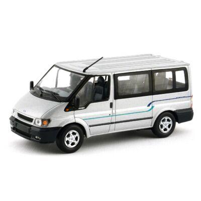 Ford Transit Bus 1:43 Modellautó