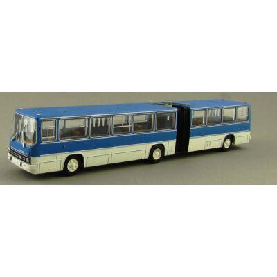 Ikarus 280 világoskék 1:87 Modellautó