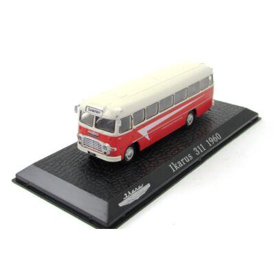 Ikarus 311 autóbusz autómodell 2