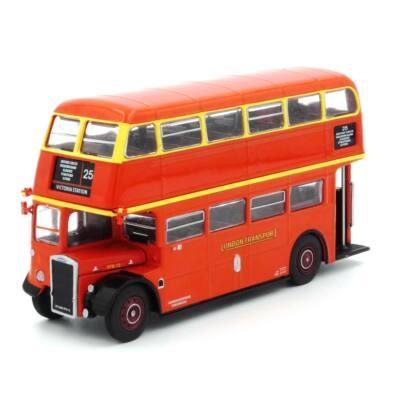 Leyland RTW 75 Bus 1:72 Modellautó