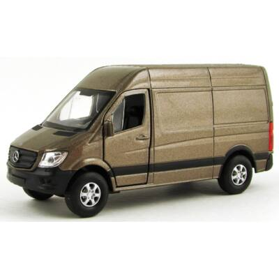 Mercedes-Benz Sprinter Panel Van 2015 Modellautó