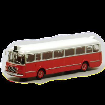 Renault S45 - R4210 Bus 1:72 Modellautó